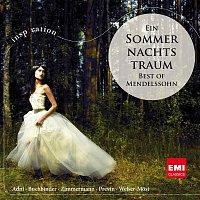 André Previn – Ein Sommernachtstraum: Best of Mendelssohn