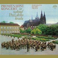 Posádková hudba Praha – Promenádní koncert ze zahrad Pražského hradu