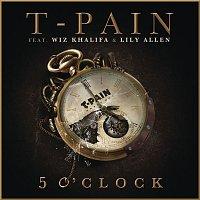 T-Pain, Lily Allen & Wiz Khalifa – 5 O'Clock