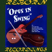 Frank Wess – Opus in Swing (HD Remastered)
