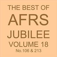 Různí interpreti – THE BEST OF AFRS JUBILEE, Vol. 18 No. 213 & 106