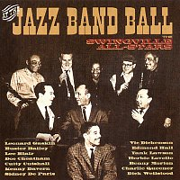 Swingville All Stars – At The Jazz Band Ball