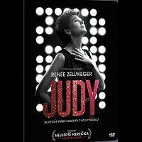 Různí interpreti – Judy DVD