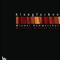 Wiener Kammerchor – klangfarben