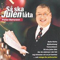 Peter Harryson – Sa ska julen lata