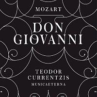 Teodor Currentzis, Wolfgang Amadeus Mozart, MusicAeterna, Dimitris Tiliakos, Vito Priante – Mozart: Don Giovanni