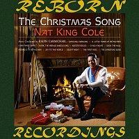 Nat King Cole – The Christmas Song (HD Remastered)