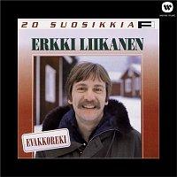 Erkki Liikanen – 20 suosikkia / Evakkoreki