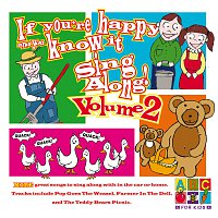 Juice Music – If You're Happy And You Know It Sing Along! [Vol. 2]