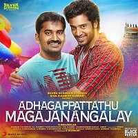 D. Imman – Adhagappattathu Magajanangalay (Original Motion Picture Soundtrack)