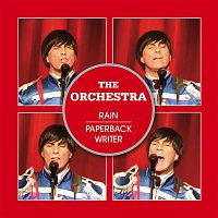 The Orchestra – Rain / Paperback Writer