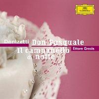 Orchestra del Maggio Musicale Fiorentino, Orchestra del Teatro La Fenice Venezia – Donizetti: Don Pasquale / Il campanello di notte