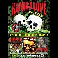 Různí interpreti – Kanibalové - kolekce
