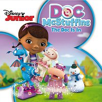 Různí interpreti – Doc McStuffins: The Doc Is In