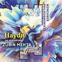 Munchner Philharmoniker & Zubin Mehta – Haydn: Die Schopfung (Live)