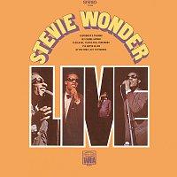 Stevie Wonder – Stevie Wonder Live