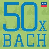 Různí interpreti – 50 x Bach