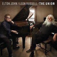 Přední strana obalu CD The Union