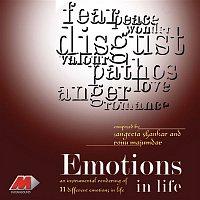 Dr. Sangeeta Shankar & Ronu Majumdar – Emotions In Life