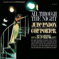 Julie London, Bud Shank Quintet – All Through The Night: Julie London Sings The Choicest Of Cole Porter [Bonus Tracks]