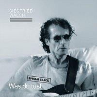 Siegfried Walch – Was du tust
