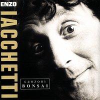 Přední strana obalu CD Canzoni Bonsai [Remastered]