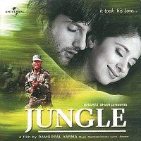 Různí interpreti – Jungle