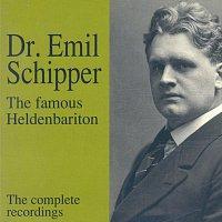 Emil Schipper – Dr. Emil Schipper - The famous Heldenbariton