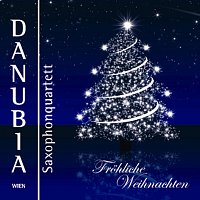 Saxophonquartett Danubia – Frohliche Weihnachten