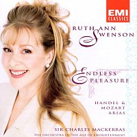 Ruth Ann Swenson, Orchestra Of The Age Of Enlightenment, John Toll, Susan Sheppard – Endless Pleasure