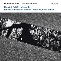 Heinrich Schiff, Peter Eotvos, Netherlands Radio Chamber Orchestra – Friedrich Cerha: Concerto for violoncello and orchestra / Franz Schreker: Chamber Symphony