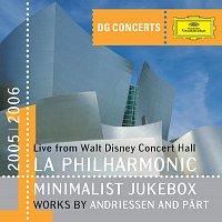 Los Angeles Philharmonic, Reinbert de Leeuw – Andriessen: Racconto dall'Inferno; De Staat / Part: Tabula rasa