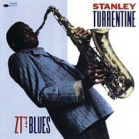 Stanley Turrentine – Z.T.'s Blues