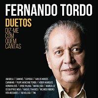 Fernando Tordo – Duetos - Diz-me Com Quem Cantas