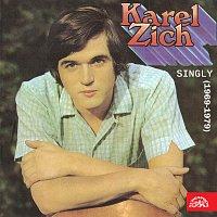 Karel Zich – Singly (1969-1979)