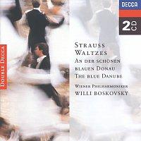 Wiener Philharmoniker, Willi Boskovsky – Strauss, J.II: Waltzes
