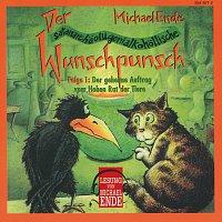 Michael Ende – 01: Der Wunschpunsch (Lesung)