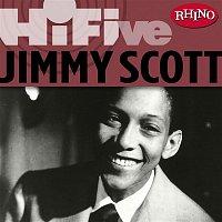 Jimmy Scott – Rhino Hi-Five: Jimmy Scott
