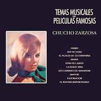 Chucho Zarzosa y Su Orquesta – Temas Musicales de Películas Famosas