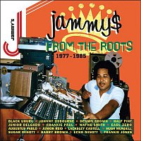 Various Artists.. – Jammys From The Roots [1977-1985]