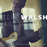 Steve Walsh – Daily Specials