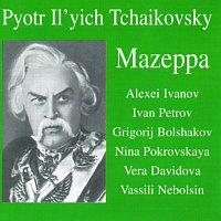 Vassili Nebolsin – Mazeppa