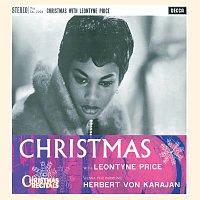 Leontyne Price, Wiener Philharmoniker, Herbert von Karajan – Christmas With Leontyne Price