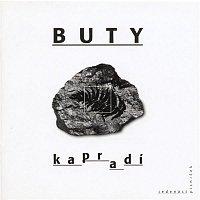 Buty – Kapradi