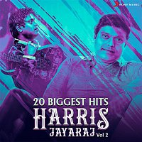 Harris Jayaraj – 20 Biggest Hits : Harris Jayaraj, Vol. 2