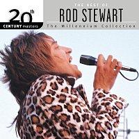 Rod Stewart – 20th Century Masters: The Millennium Collection: Best of Rod Stewart [Reissue]