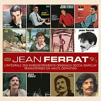 Jean Ferrat – L'Intégrale Des Enregistrements Originaux (Decca & Barclay)