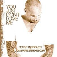 David Morales & Jonathan Mendelsohn – You Just Dont Love Me