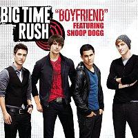 Big Time Rush, Snoop Dogg – Boyfriend