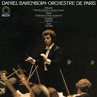 Daniel Barenboim, Claude Debussy, Orchestre de Paris – Daniel Barenboim Conducts Works by Ravel, Debussy, Ibert & Chabrier (Remastered)